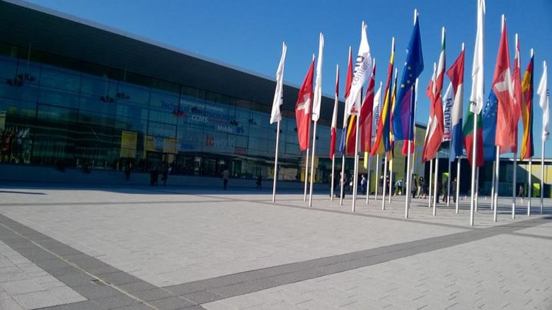 6. TCWORLD conference 2015