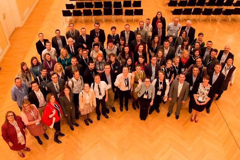 8. TTT conference in Ljubljana
